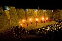 Espectacle Festa del Renaixement