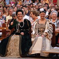 Fiesta del Renacimiento